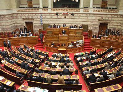 Στη Βουλή οι υποθέσεις κακοδιαχείρισης σε ΟΤΑ