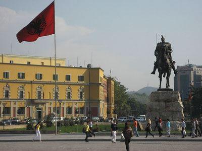 Αλβανία: Αμετάβλητο το βασικό επιτόκιο
