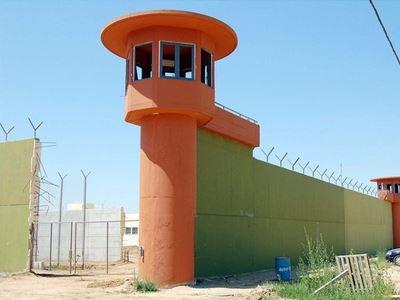 Σε επιφυλακή οι υπάλληλοι στις φυλακές Νιγρίτας