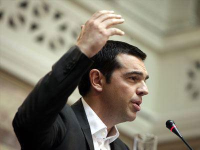 Τίναξε τη Βουλή στον αέρα - Κατέθεσε πρόταση δυσπιστίας κατά Στουρνάρα