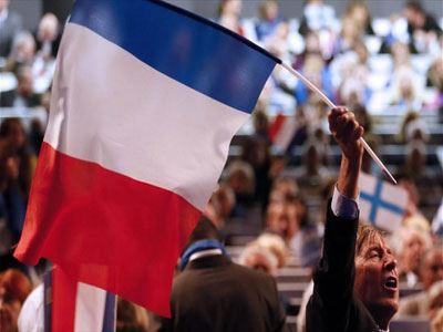 Γαλλία: Ήττα των σοσιαλιστών στις δημοτικές εκλογές