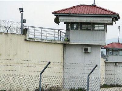 Τρίκαλα: Κρατούμενος βρέθηκε νεκρός στο κελί του
