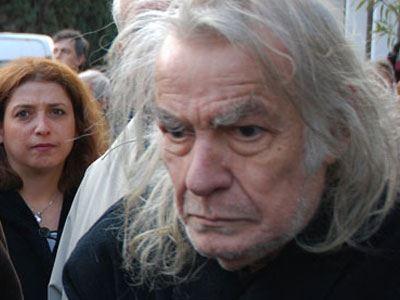 Έφυγε ο Οδυσσέας Χατζόπουλος