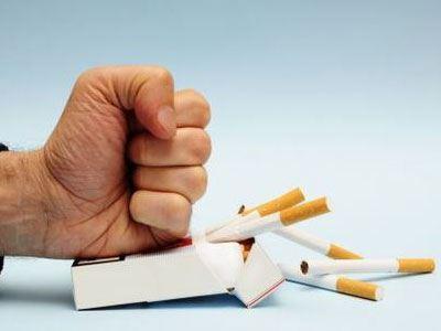 Ποτέ δεν είναι αργά για τη διακοπή του καπνίσματος