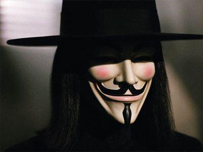 Οι Anonymous «έριξαν» την ιστοσελίδα της Μοσάντ