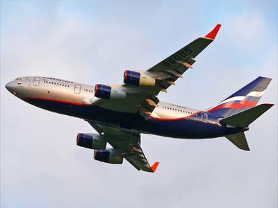 Ρωσία: Εξετάζει πε�ιο�ισμο�ς ή απαγό�ευση πτήσης επάνω από τη Σιβη�ία