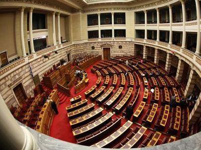 Στη Βουλή ν/σ για το καθολικό σ�στημα αμοιβών των νοσοκομείων
