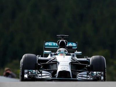 Formula 1: Και πάλι... Mercedes στις δοκιμές του Βελγίου