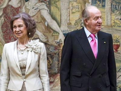 Διαζύγιο για Χουάν Κάρλος- βασίλισσα Σοφία;
