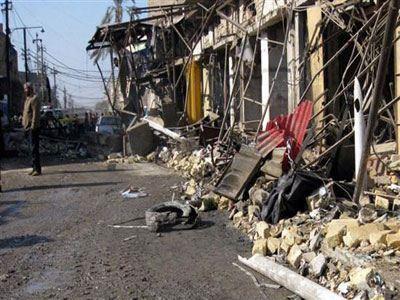 Βομβαρδισμός νοσοκομείου στο Ιράκ με 18 νεκρούς