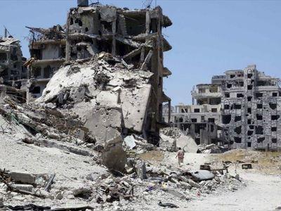 Συρία: 53 νεκροί σε αεροπορικές επιδρομές κατά των Τζιχαντιστών