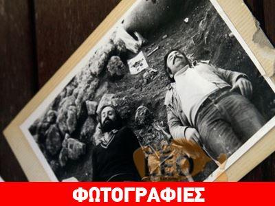 Φωτογραφίζονταν μέσα σε τάφους της Αμφίπολης