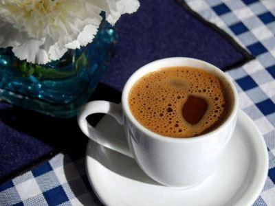 Ο ελληνικός καφές κάνει καλό στην καρδιά