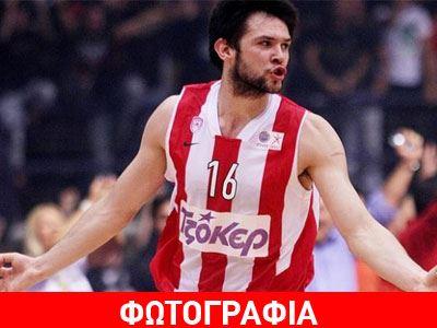 Και επίσημα NBAer o Παπανικολάου