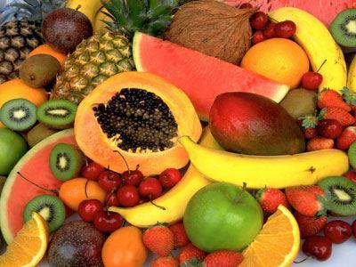 Τα φρούτα επιδρούν θετικά στην ψυχική μας υγεία