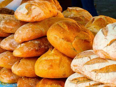 Επικίνδυνο ψωμί από τη Βουλγαρία στην Ξάνθη