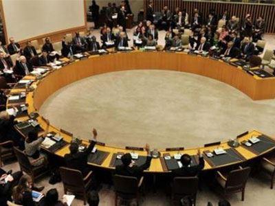 Σε οξύ κλίμα η Γενική Συνέλευση του ΟΗΕ