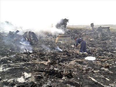 Πώς μια αεροπορική τραγωδία έπληξε την έρευνα για το AIDS
