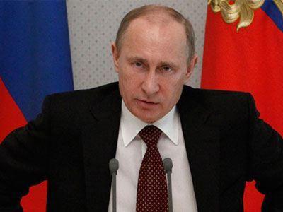 Στις 16 Οκτωβρίου η επίσκεψη Πούτιν στο Βελιγράδι