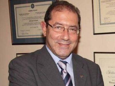 Παραιτήθηκε ο πρόεδρος της Εγνατίας Οδού
