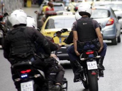 Χολιγουντιανή καταδίωξη έπειτα από ληστεία: Τραυματίστηκαν οι δράστες