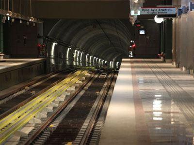 Στάση εργασίας σε Μετρό, Τραμ και Ηλεκτρικό την Πέμπτη