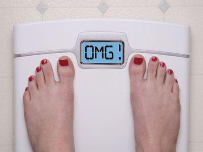 Κάθε πότε είναι σωστό να ζυγίζεστε;