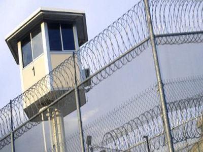Γονείς κρατουμένων προσπαθούν να μπλοκάρουν  τις φυλακές υψίστης ασφαλείας στον Δομοκό