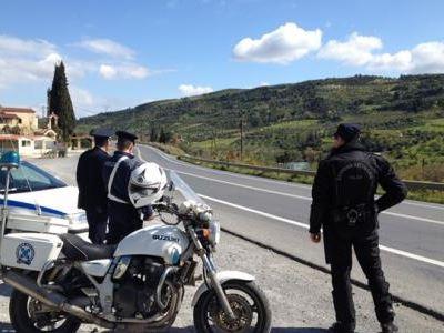 Αστυνομικοί έκλεισαν τον δρόμο για αγώνα που είχε πάρει αναβολή...