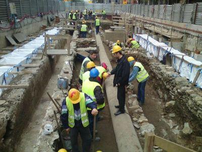 «Στα πρόθυρα κατάρρευσης το μετρό Θεσσαλονίκης»