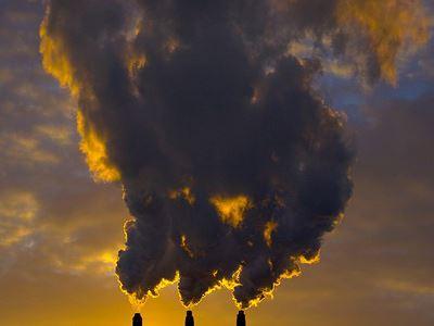 Ευρώπη: 400.000 πρόωροι θάνατοι τον χρόνο, λόγω ρύπων