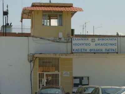Νέα συμπλοκή στις φυλακές Αγίου Στεφάνου