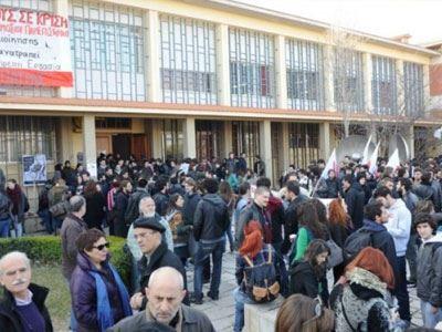 Πάτρα: Απειλείται με αναστολή λειτουργίας το Πανεπιστήμιο
