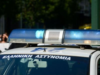 Χαλκιδική: Σύλληψη για φόνο και ληστεία
