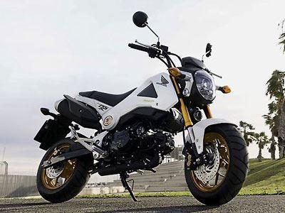 Ανάκληση μοτοσικλετών μάρκας Honda για αντικατάσταση της αντλίας καυσίμου