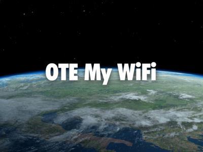 Η απελευθέρωση της ασύρματης δικτύωσης χάρη στο ΟΤΕ My Wi-Fi - Δωρεάν ασύρματο Internet και έξω από το σπίτι