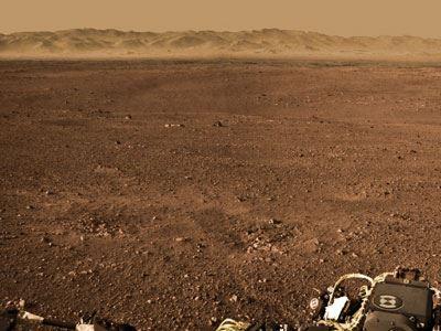 Νέα ευρήματα στον Άρη: Υπάρχουν ενδείξεις περί ενδεχομένου ύπαρξης ζωής