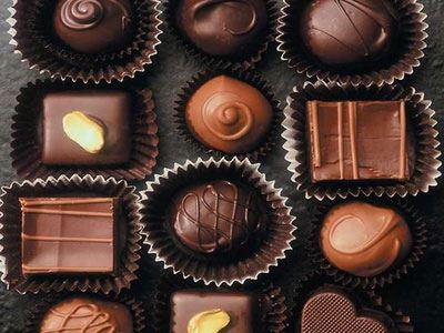 Ιταλία: Έκλεψαν 260 τόνους σοκολατάκια