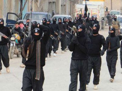 Νέα φρίκη από τους τζιχαντιστές: Aποκεφάλισαν τέσσερις για βλασφημία