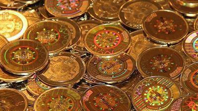 Κοντά σε υψηλό τριών ετών το bitcoin λόγω Τραμπ και Ιταλίας