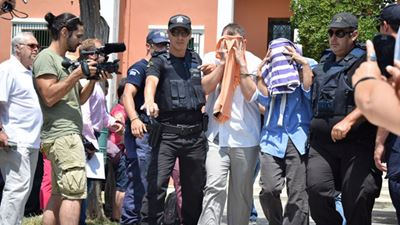 Εισαγγελέας Αρείου Πάγου: Να μην εκδοθούν οι άλλοι δύο Τούρκοι αξιωματικοί