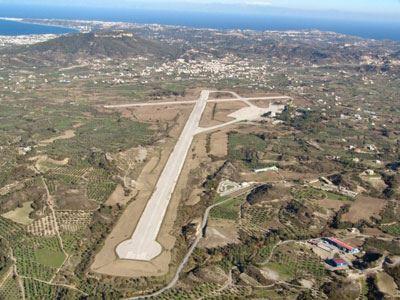 Αεροδρόμιο Μαριτσών