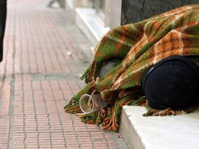 Ένα περίεργο πείραμα: «Άστεγος εναντίον πλούσιου»