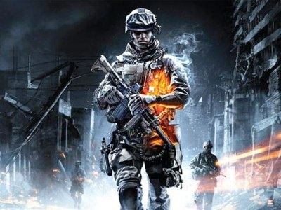 Battlefield 3 - review