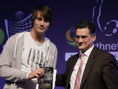 «Έπαθλο Forthnet» και «Forthnet Rookie of the Year»