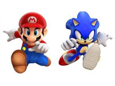 Mario & Sonic at the London 2012 Olympic Games – review