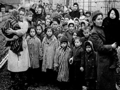 Image result for Διεθνής Ημέρα Μνήμης για τα Θύματα του Ολοκαυτώματος