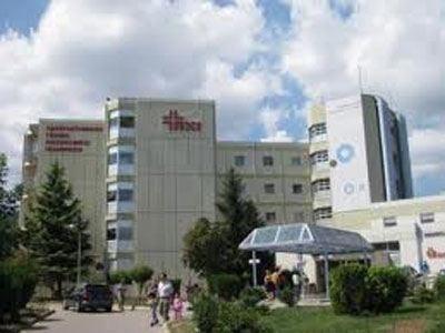 Γιάννενα: Με παιδοχειρουργό στελεχώθηκε το Πανεπιστημιακό Νοσοκομείο