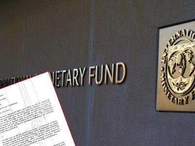 Στη δημοσιότητα έγγραφα-φωτιά του ΔΝΤ για το Μνημόνιο