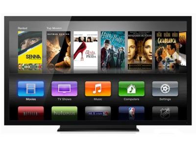 Φήμες: Έως το τέλος του 2013 η πρωτοποριακή τηλεόραση της Apple